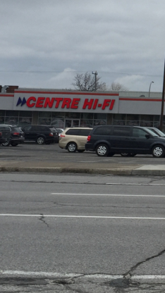 Centre Hi-Fi - Electronics Stores - 514-695-9135
