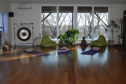 Clinique de Massothérapie Centre Zen shiatsu - Massage Therapists