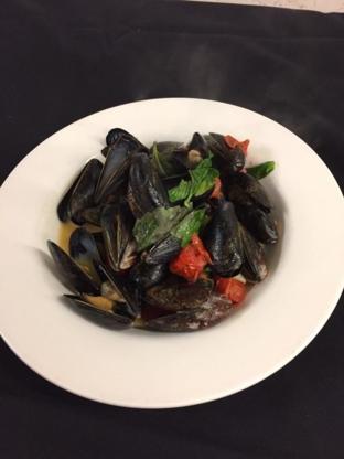 Olive's Casual Cuisine - Restaurants