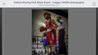 Lethbridge Boxing Club - Écoles et cours d'arts martiaux et d'autodéfense