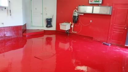 Zack's Pro Finish - Home Improvements & Renovations - 438-825-3076
