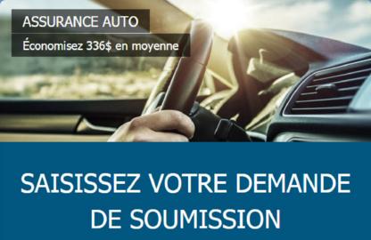 Clic Assure - Insurance - 418-907-7126