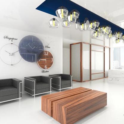 Intérieurs Griffés S.E.N.C. - Designers d'intérieur