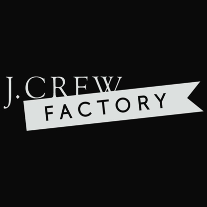 J.Crew Factory - Women's Clothing Stores - 613-435-6236