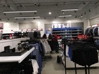 Calvin Klein - Clothing Stores - 450-420-3897