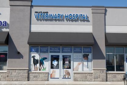 Fruitland Veterinary Hospital - Vétérinaires - 905-643-6800