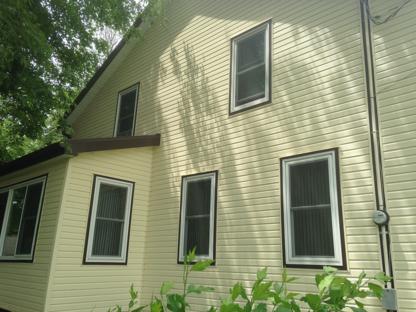 Clifford Custom Building - Building Contractors - 226-580-5554