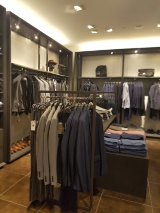ZARA - Magasins de vêtements - 450-902-0190