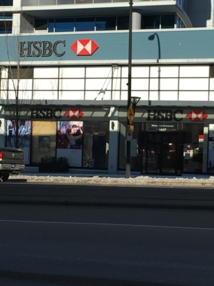 HSBC Bank Canada - Banks - 604-294-9431