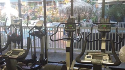 Club Action et Centre de Santé La Source - Salles d'entraînement
