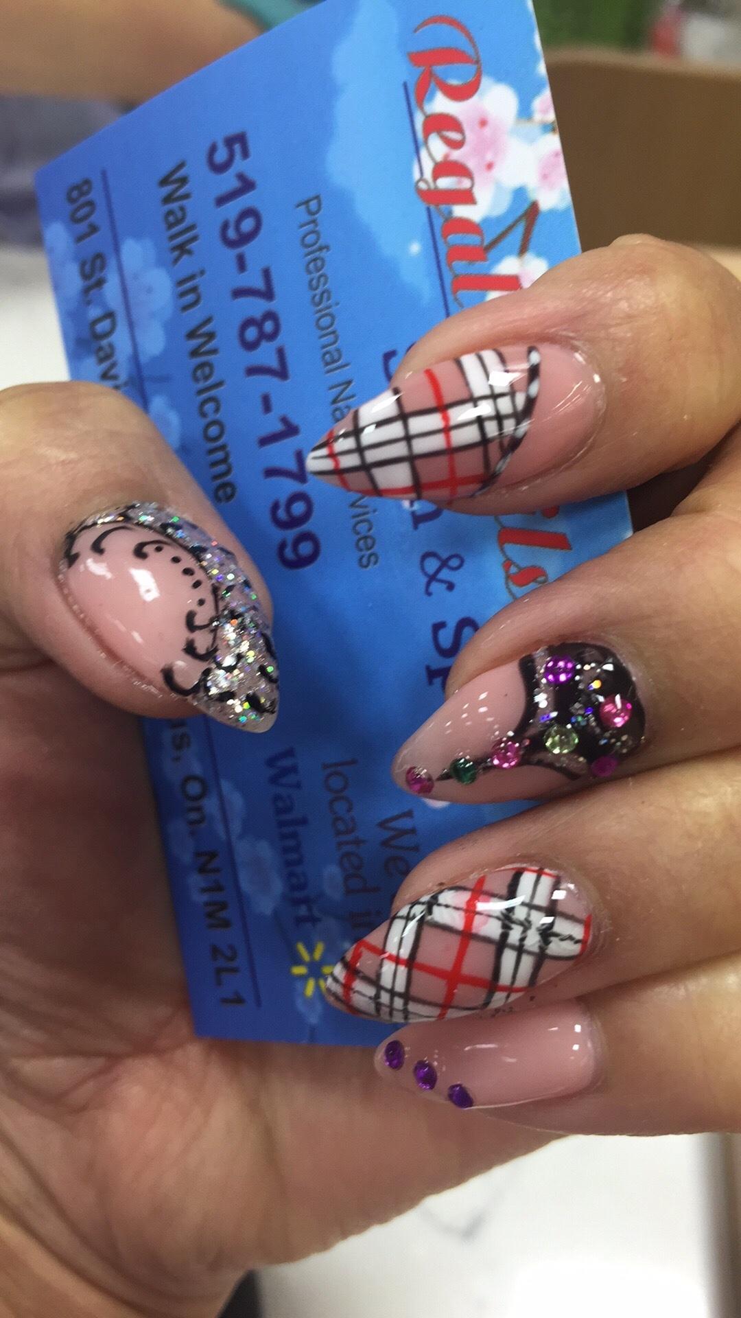 regal nails salon spa photo