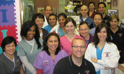 Dr Jack Fingrut & Associates-Dentists - Dentistes - 647-503-0215