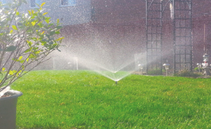 Progressive Irrigation Solutions - Irrigation Systems & Equipment - 647-987-8501