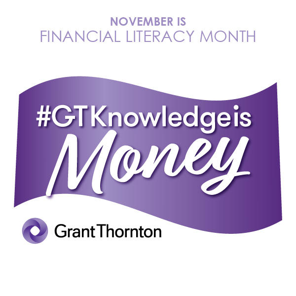 Grant Thornton Limited, Licensed Insolvency Trustee - Credit & Debt Counselling