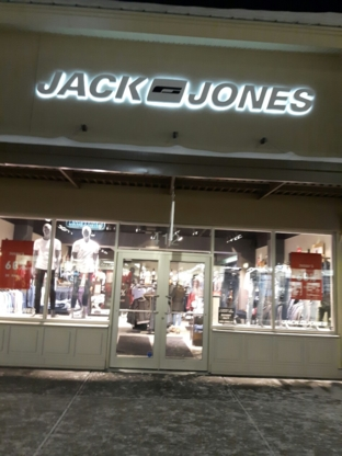 Jack & Jones - Men's Clothing Stores - 450-420-8292