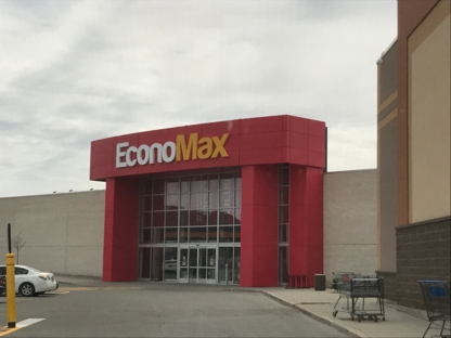 Economax - Furniture Stores
