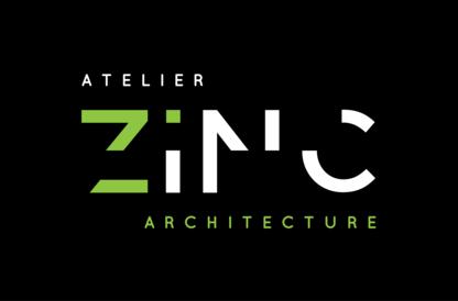 Atelier Zinc Architecture Inc - Architects - 819-693-1052