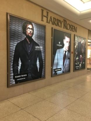 Harry Rosen - Men's Clothing Stores - 780-444-1637