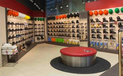 Mister Safety Shoes - Shoe Stores