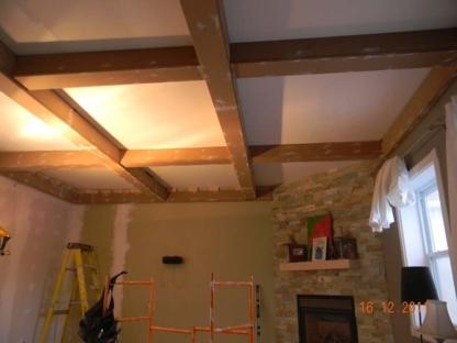 DMT Carpentry - Carpentry & Carpenters