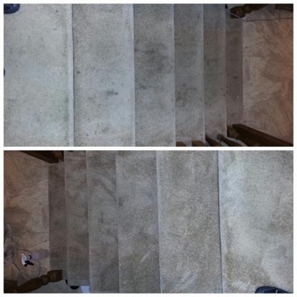AAA Pro-Clean - Nettoyage de tapis et carpettes