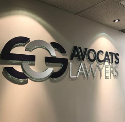 SOS Avocats - Avocats - 514-969-9910