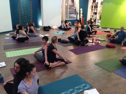 Yoga Teacher Training Edmonton - Registered Massage Therapists - 780-489-7799