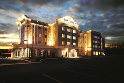 Impéria Hôtel Et Suites - Hotels