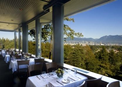 View Seasons in the Park Restaurant's Richmond profile