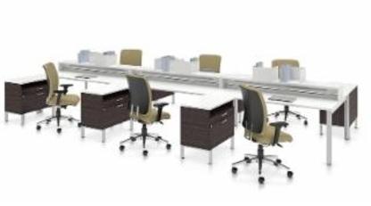 Buy Rite Office Furnishings Ltd - Office Furniture & Equipment Retail & Rental - 604-534-7483