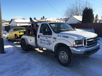 Phoenician Instant Towing & Transport Inc - Vehicle Towing