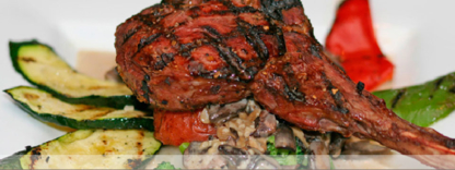 Gabriel's Restaurant Bar & Grill - Burger Restaurants - 905-567-5218