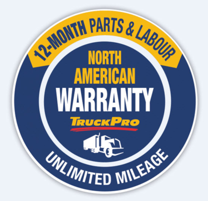 View TruckPro Traction PM Industries LTD's Parksville profile