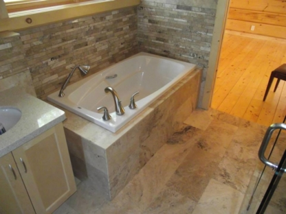 Loki Tiling - Ceramic Tile Installers & Contractors - 250-590-8453