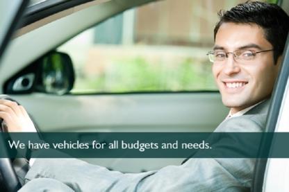 Routes Car & Truck Rental - Car Rental - 613-822-1639