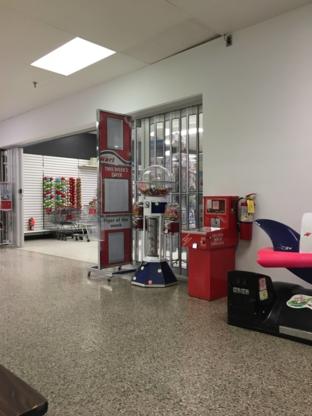 Hart Stores - Grands magasins - 705-567-2696