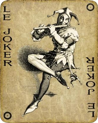 Boutique Le Joker - Antiquaires - 581-986-6909