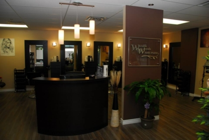 Warden Woods Hair Studio - Hair Extensions - 416-755-4247