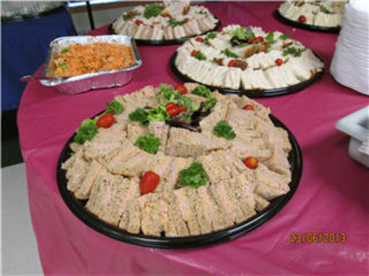 Les Buffets Lugama - Caterers