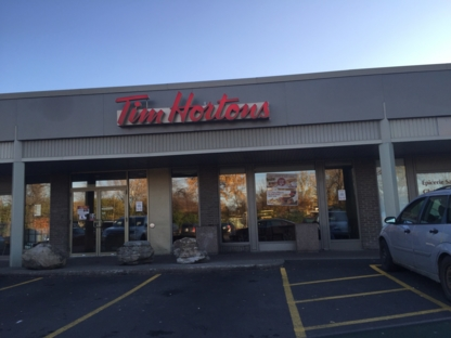 Tim Hortons - Magasins de café - 514-636-3603