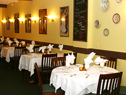 La Petite France - Restaurants - 416-234-8783