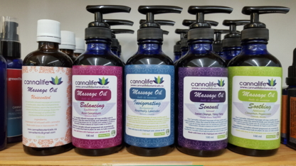 King Canna - Medical Marijuana Producers