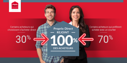 View L'Équipe Avantage ProprioDirect's Gatineau profile