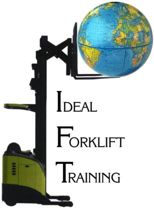 Ideal Forklift Training - Fork Lift Trucks - 613-739-1816