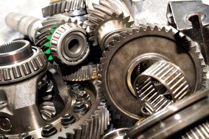 RnR Machine & Welding Ltd - Machine Shops