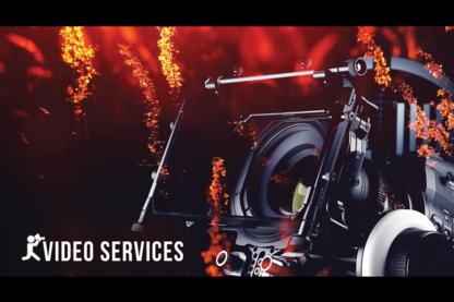 Antonio Santos-Video Services - 519-588-7104