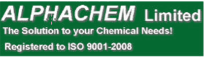 View Alphachem Limited's Malton profile