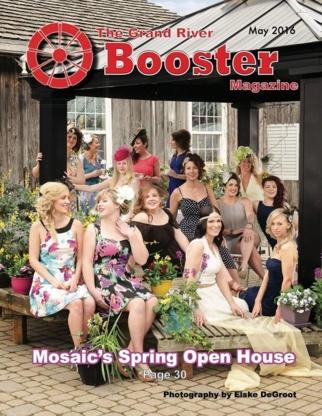 Mosaic Spa - Waxing - 519-787-5400