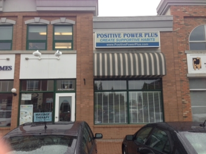 Positive Power Plus - Hypnosis & Hypnotherapy