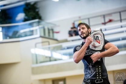 Kodokan YYC - Écoles et cours d'arts martiaux et d'autodéfense